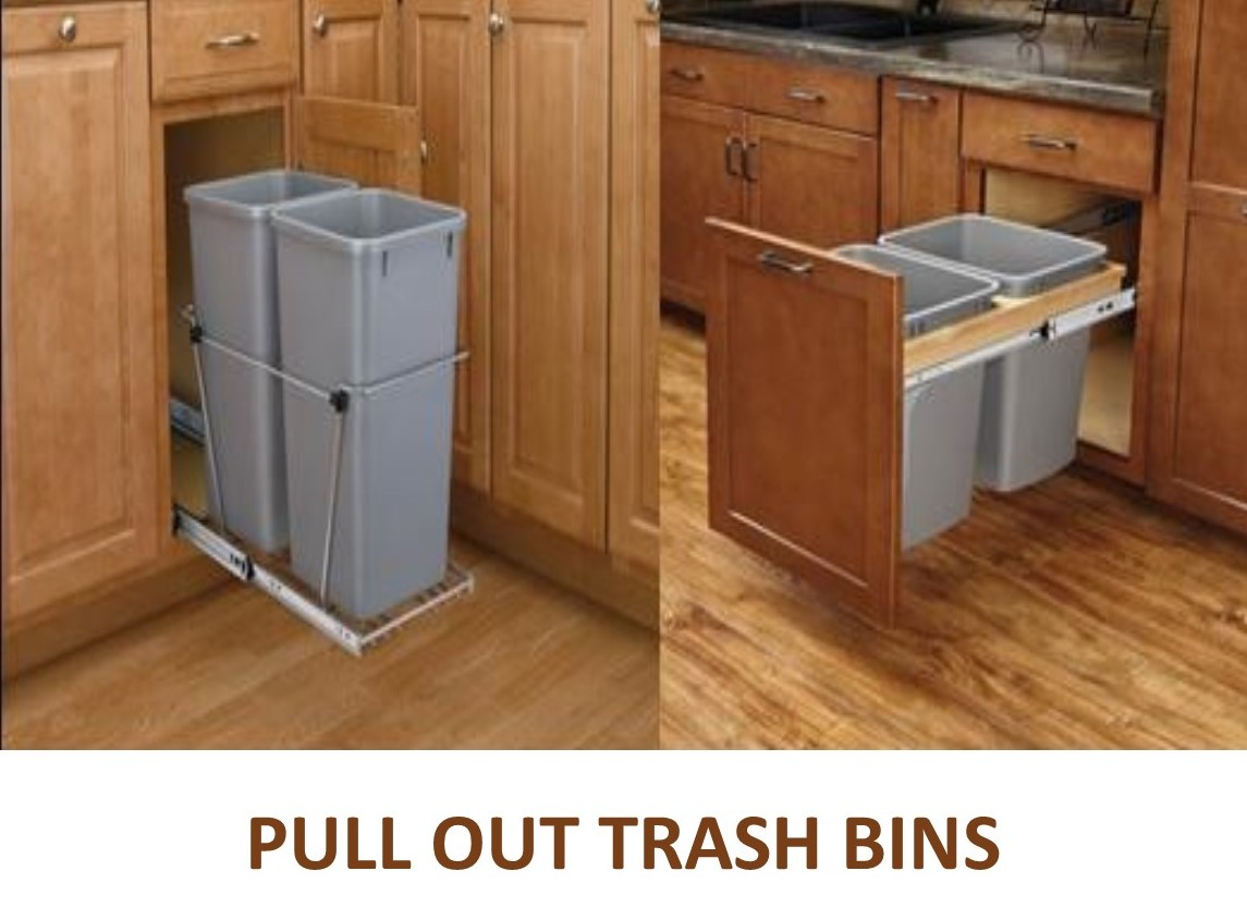 Kitchen Pull Out Shelves-Pantry Pull Out Shelves-Slide Out ...