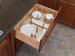 Drawer Peg Organizer | Small