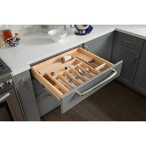 20 Quot Drawer Organizer Cutlery Tray Insert